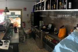 Se alquila, Negocio/Traspaso, 90 m², Local en Traspaso en San Fernando, 29.900 €, San Fernando