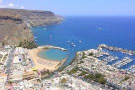 Se alquila, Negocio/Traspaso, 95 m², Se alquila local en Playa de Mogán, 3.000 €, por mes, Puerto de Mogán