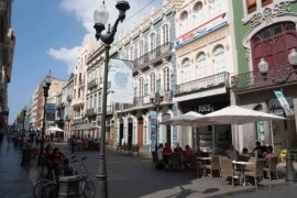 Se alquila, Negocio/Traspaso, Local en Alquiler en Triana - Las Palmas, 15.000 €, por mes, Las Palmas
