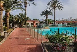 Se vende, Casa/Chalet/Bungalo, 45 m², Bungaló en Venta en Playa del Ingles, 290.000 €, Playa del Inglés