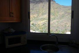 Se alquila, Apartamento/Piso, 38 m², Se alquila apartamento en Mogán Pueblo, 400 €, por mes, Puerto de Mogán