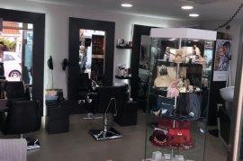 Se alquila, Negocio/Traspaso, 25 m², Se traspasa peluquería en zona de San Fernando, 1.000 €, por mes, San Fernando