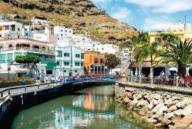 Rent, Buisness/Commercial property, 170 m², Local en Traspaso en Mogan Playa, 110.000 €, per month, Puerto de Mogan