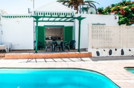 Rent, House/Bungalow, 80 m², Bungalow en Alquiler en Playa del Ingles, 1.200 €, per month, Playa del Ingles