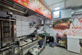 Rent, Buisness/Commercial property, 32 m², Se TRASPASA Kebab a estrenar en C. C. Anexo II, 46.000 €, per month, Playa del Ingles