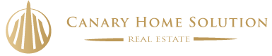 Real Estate Agency in Gran Canaria | Canary Home Solution